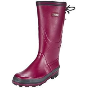 Nokian Finnjagd - Bottes en caoutchouc - rouge/violet